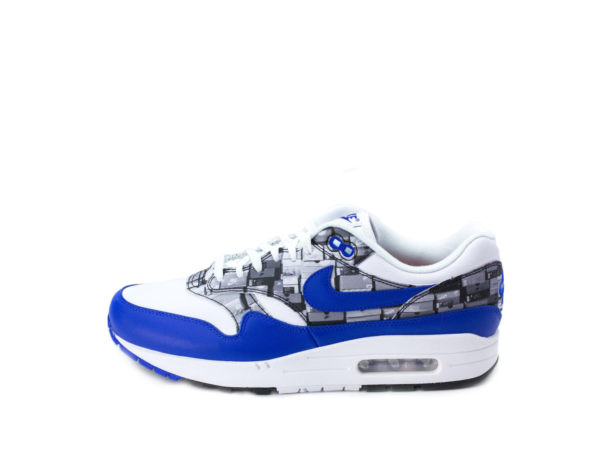 Nike Homme Air Max 1 1 1
