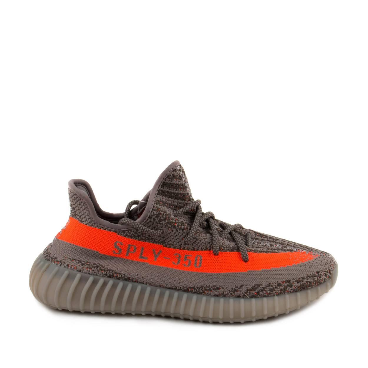 2c0987608a889 Adidas Mens Yeezy Boost 350 V2