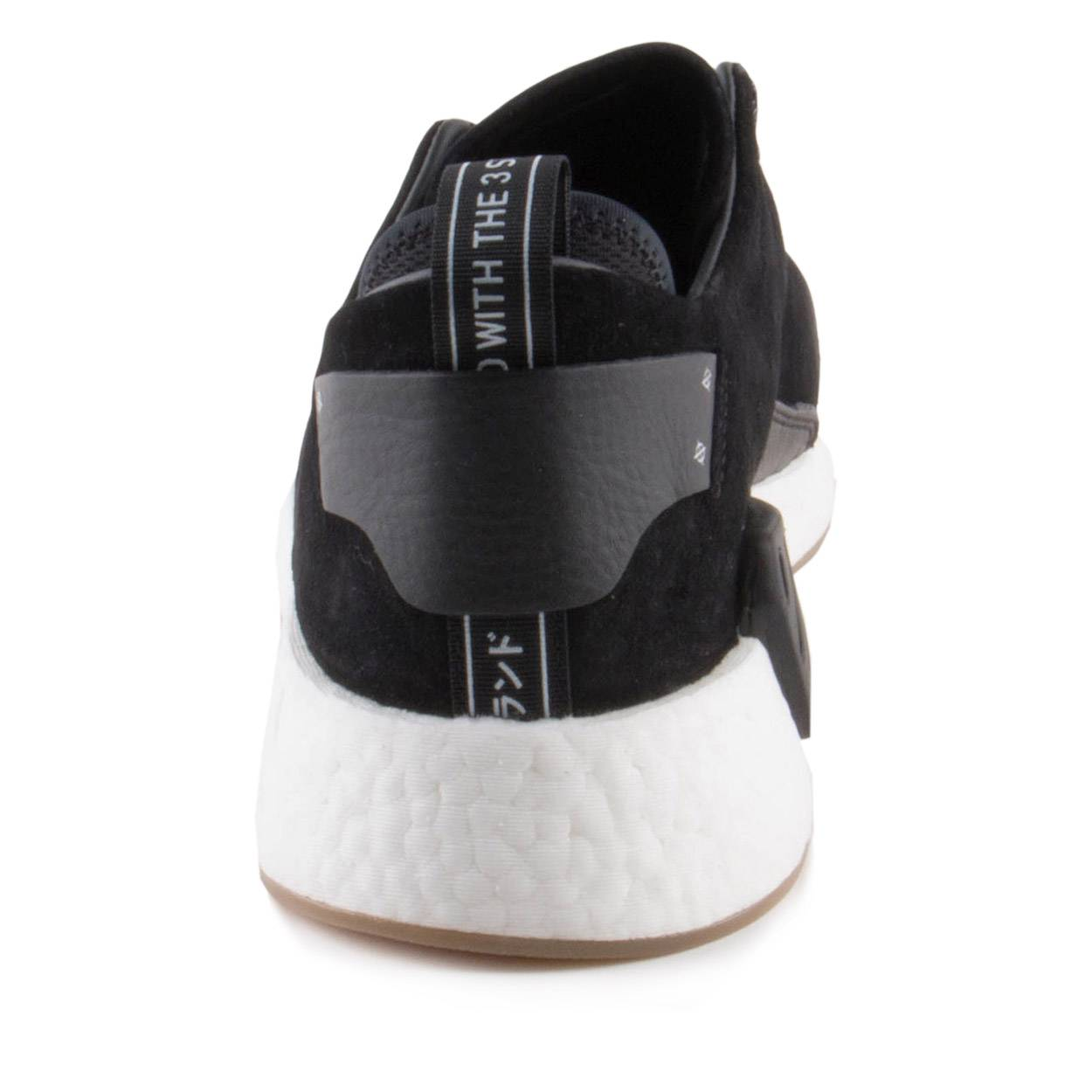ec8a71101e2 Adidas Mens NMD C2 BY3011 - Sole-Unlimited