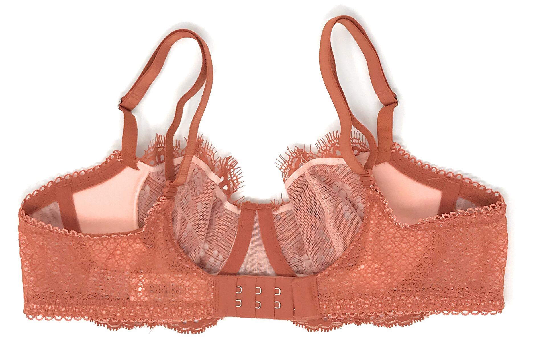 79c77c99964fd Buy Victoria s Secret Dream Angels Autumn Lace Push-up Without ...