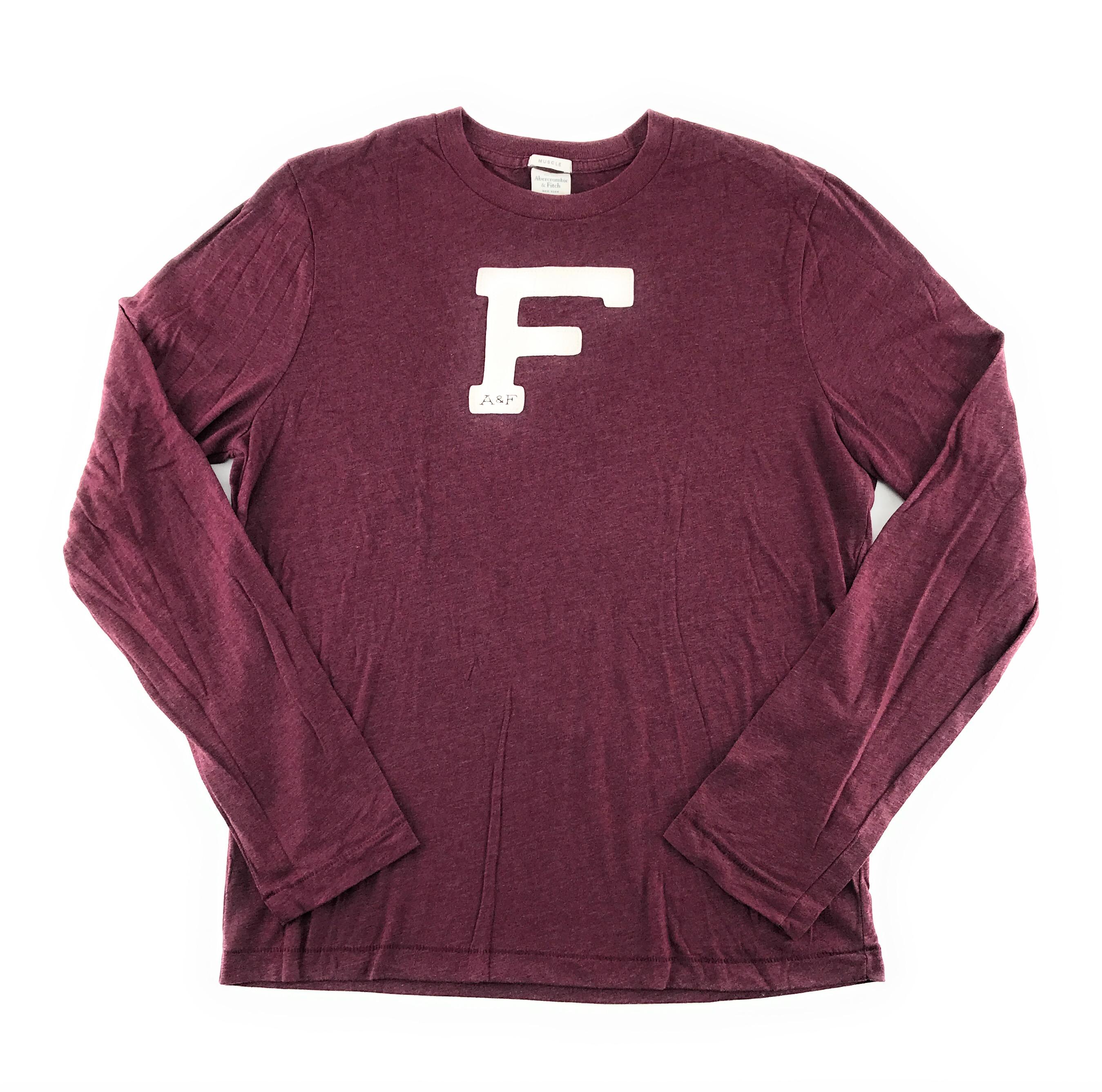 1a0961e7838 abercrombie t shirt purple sale   OFF35% Discounts