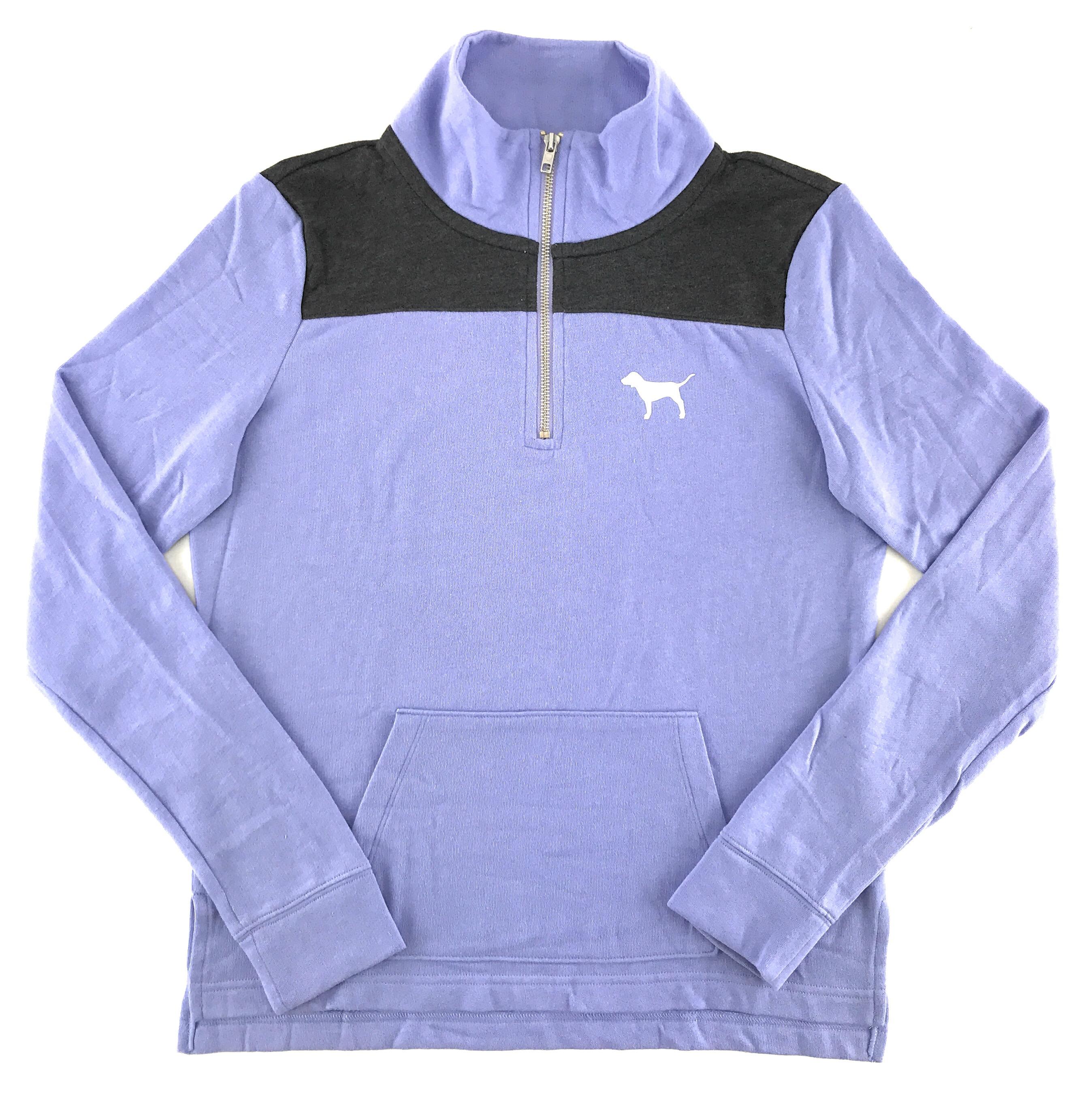 3b538338db936 Pink Sweatshirts Half Zip | Azərbaycan Dillər Universiteti