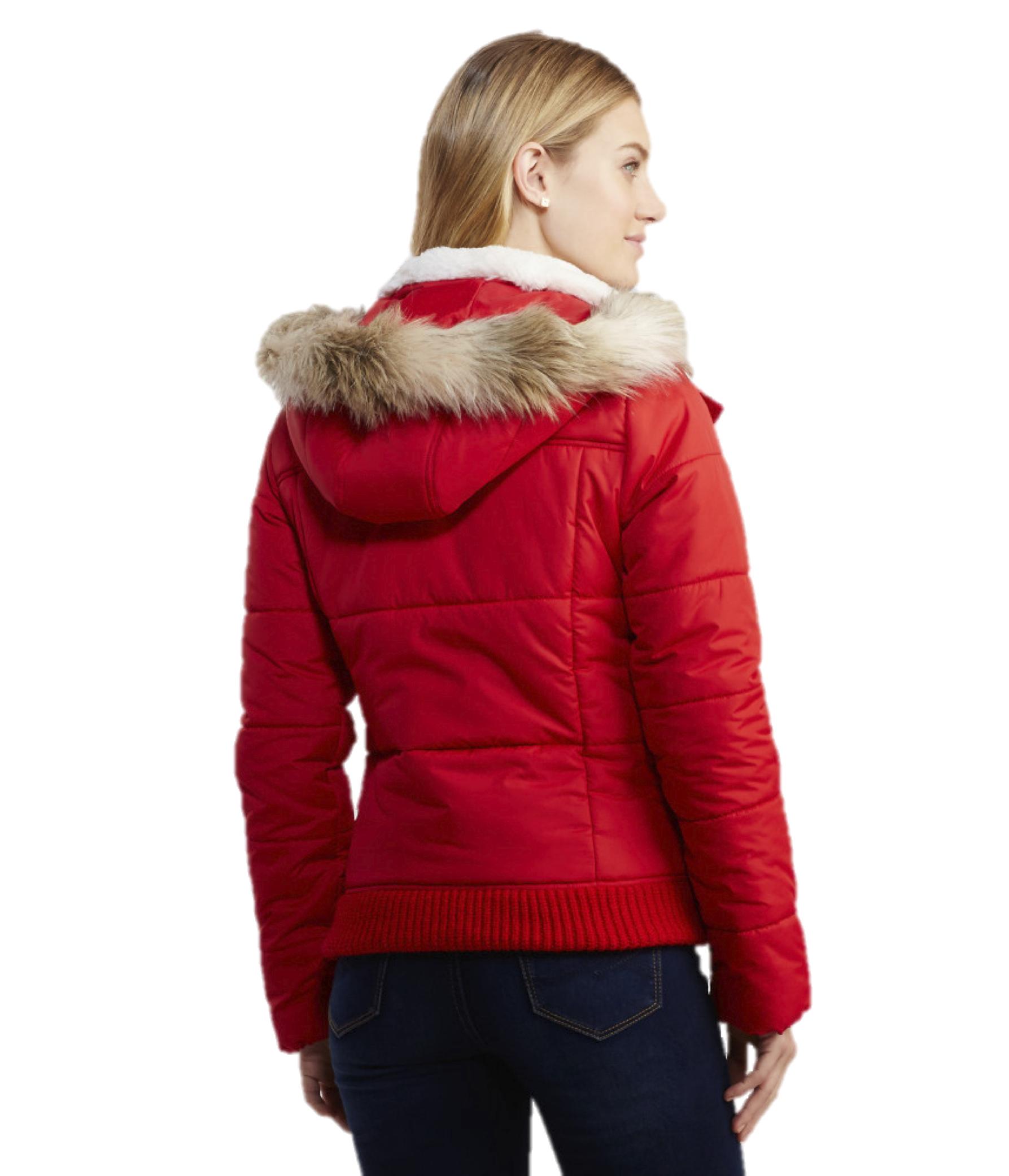 Aeropostale coats for women