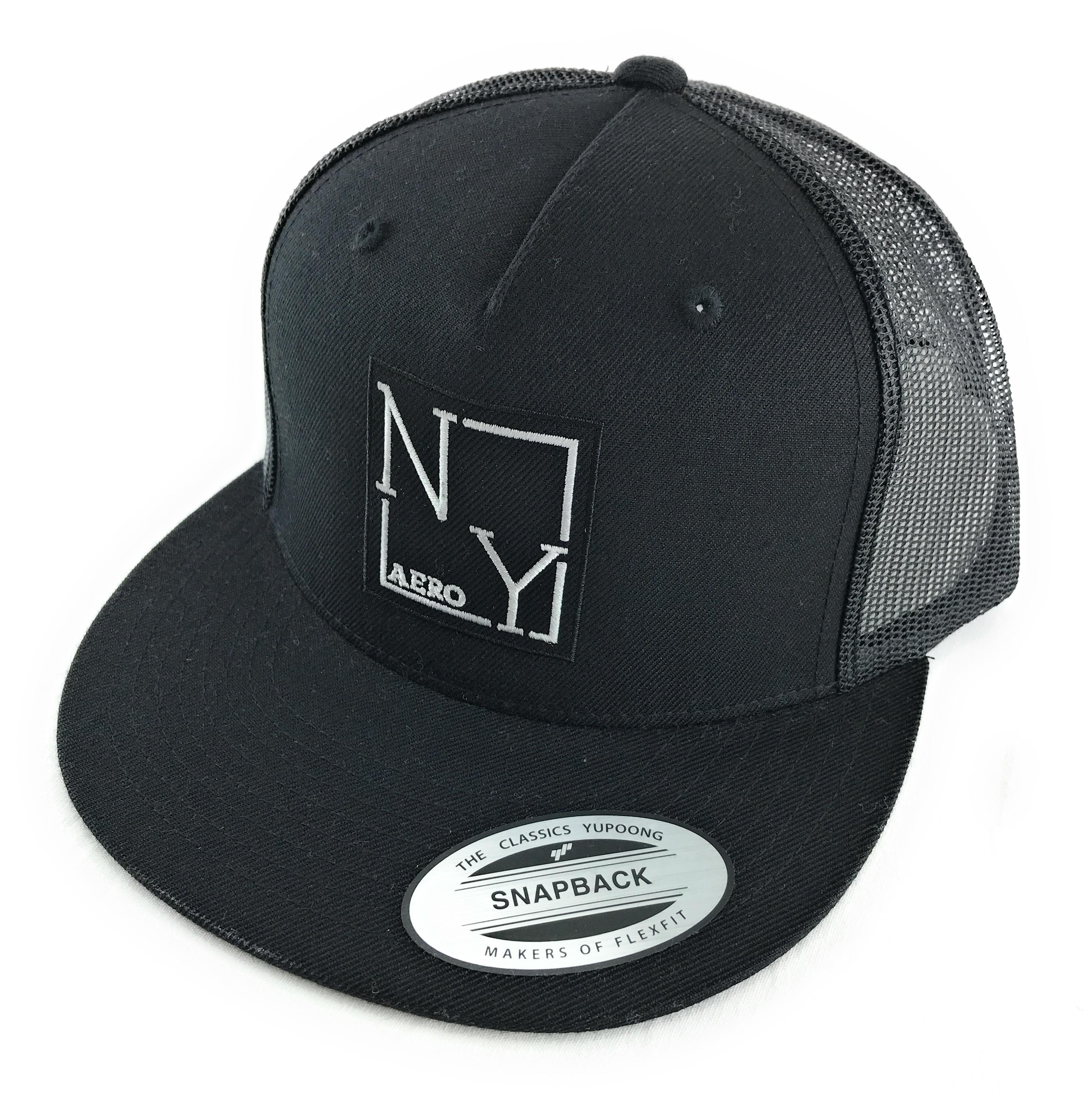 035e53ec1d8 Aeropostale Mens Hat Cap Baseball Snapback Adjustable