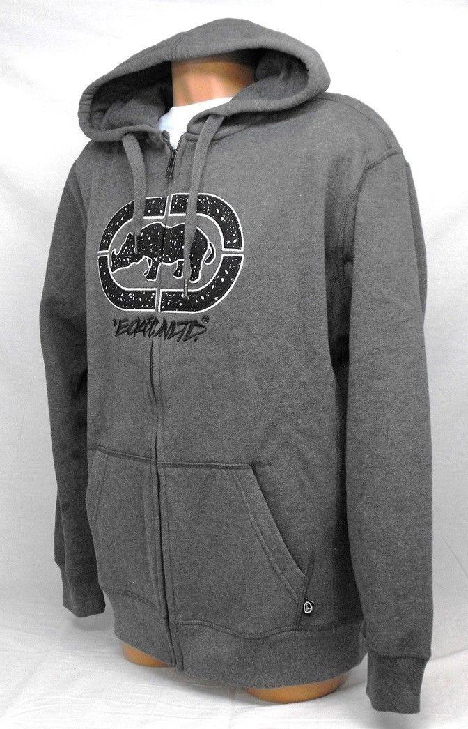 Ecko Unltd Sweater Pullover Base1