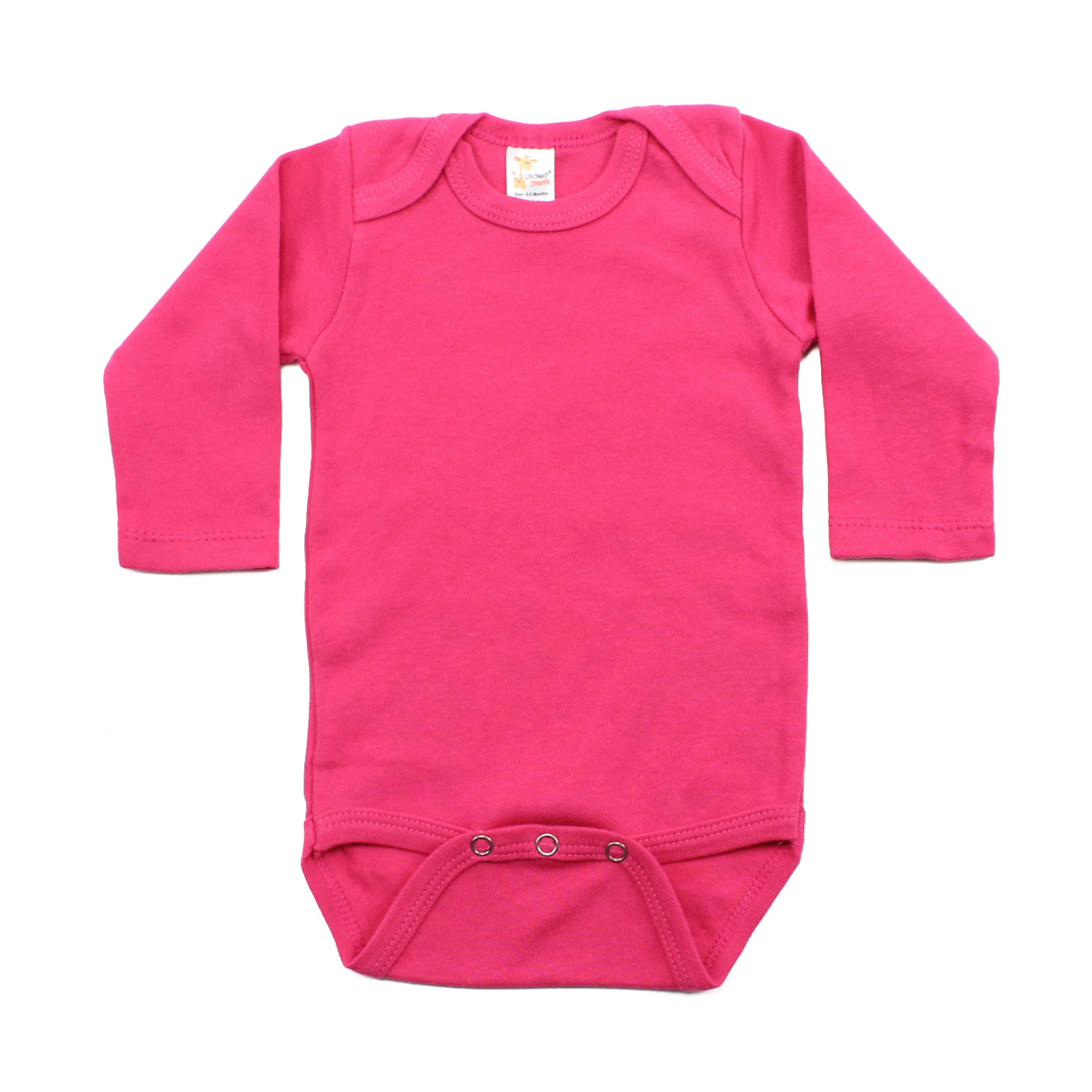 Crazy Baby Clothing Infant Cotton One Piece Long Sleeve ...