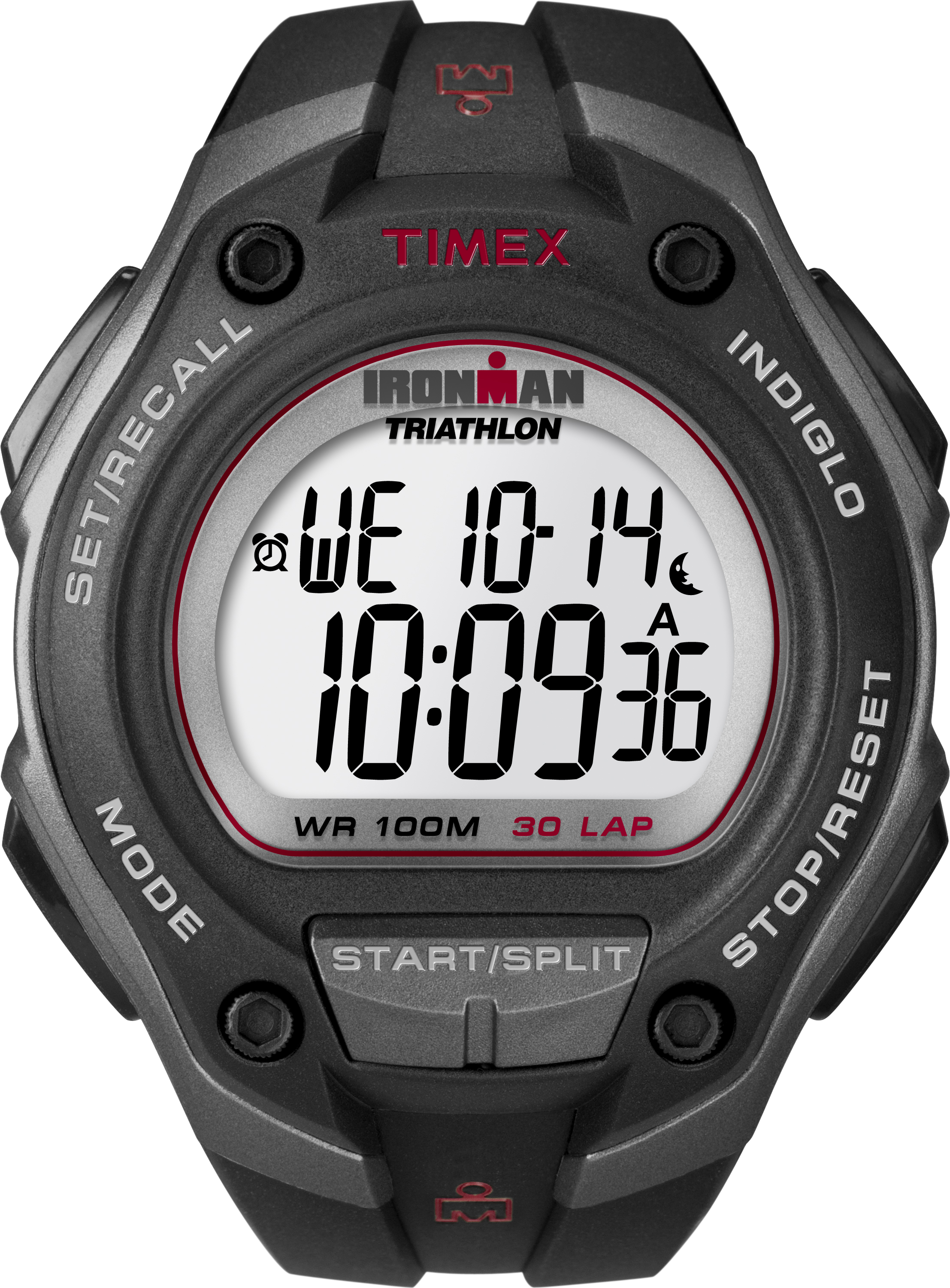 timex mens ironman 30 lap sport watch t5k417 picture 8 of 15