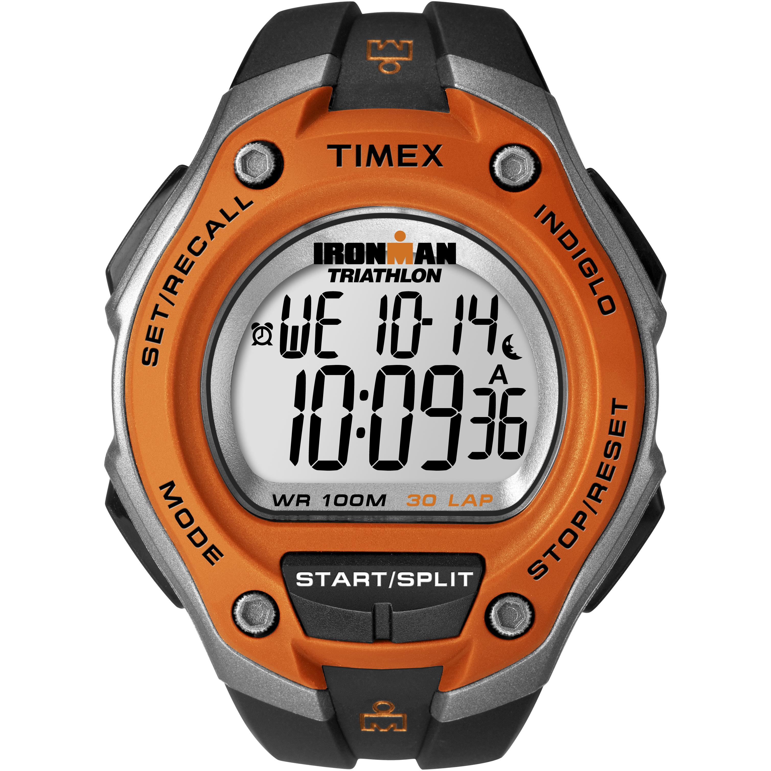 042ca4ec5f16 relojes hombre timex ironman