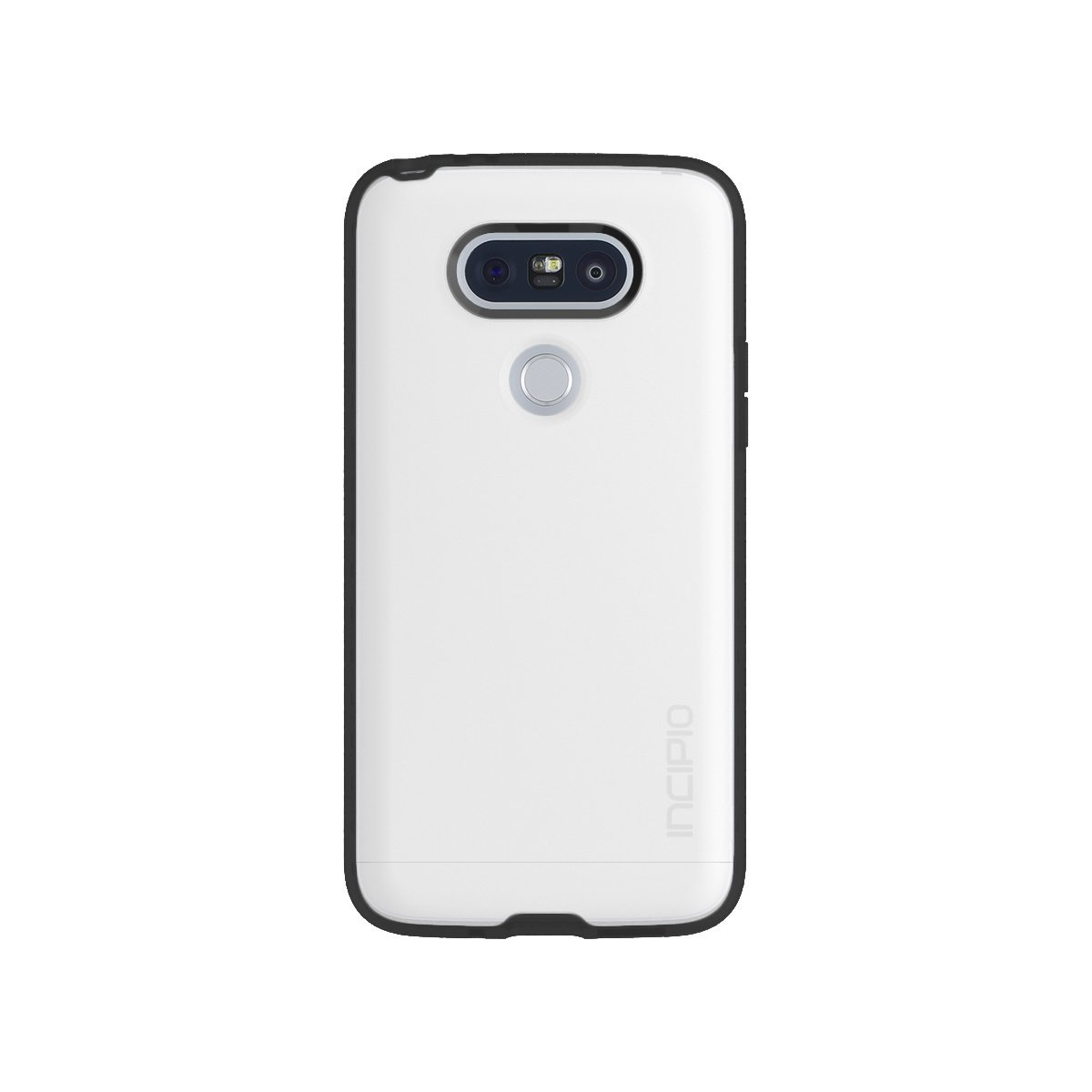 buy popular ad597 b9d17 Details about OEM Incipio Octane Frost/Black Case For LG G5