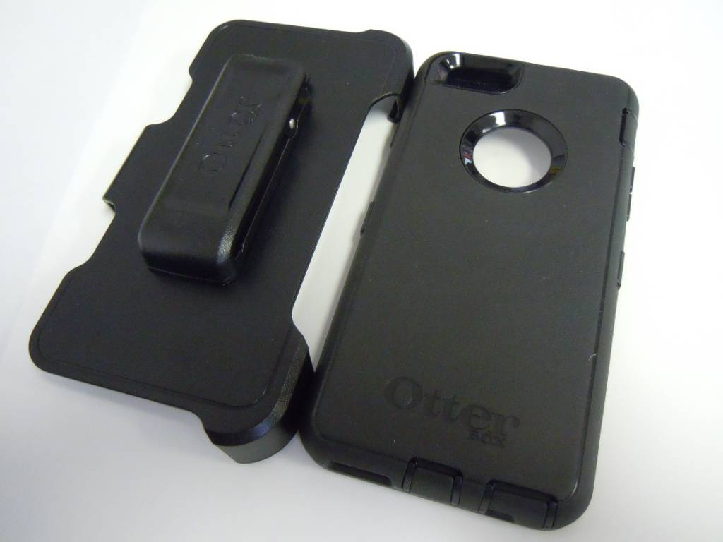 Apple Iphone  Plus Otterbox