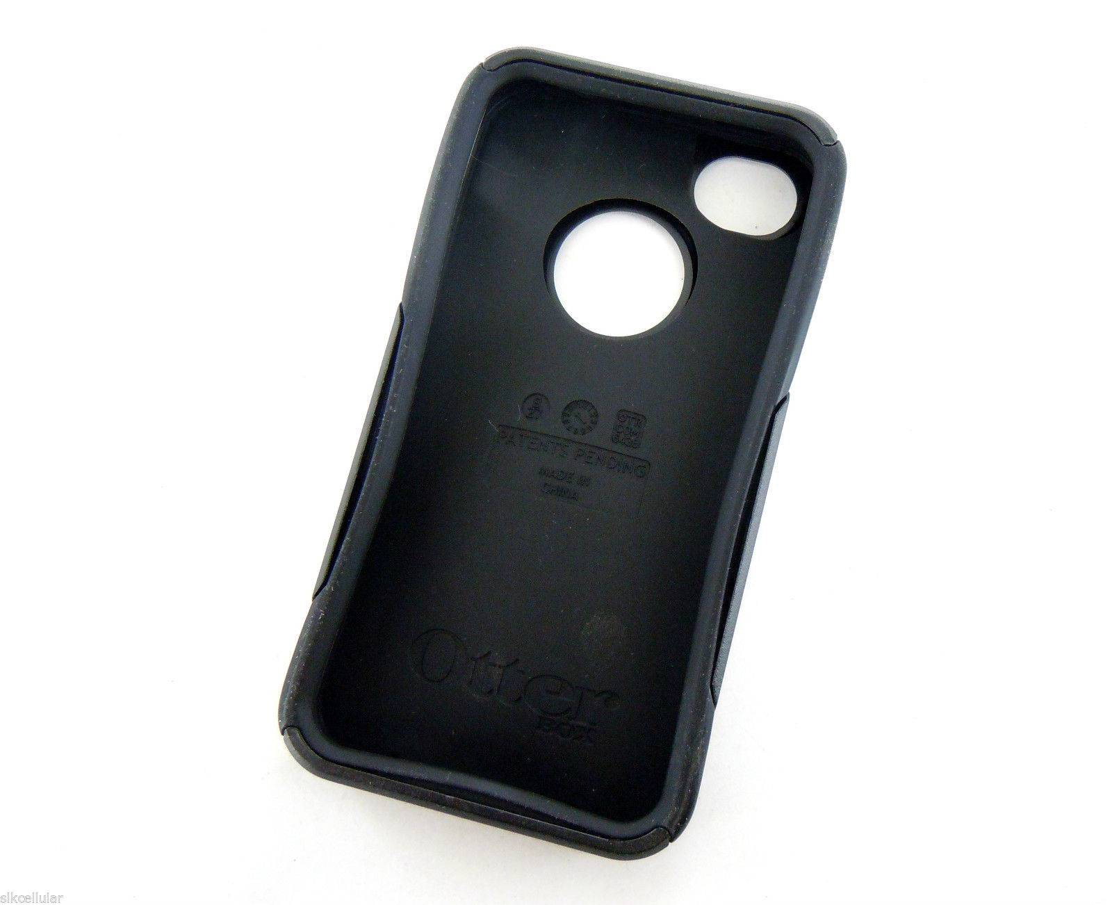 iphone 4s cases otterbox new authentic otterbox commuter series apple iphone 4 4s 8801