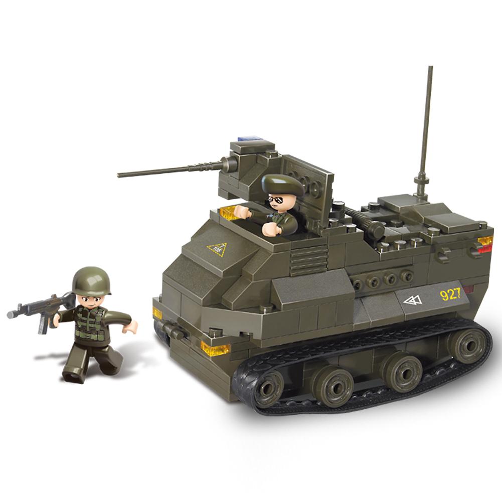 Military Vehicle Toys For Boys : Sluban m b military blocks army bricks toy