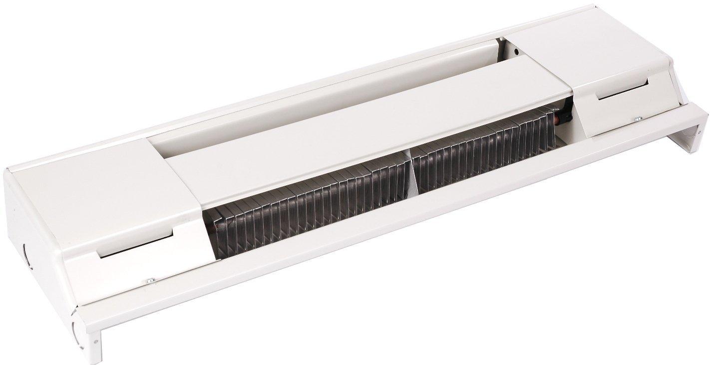 Marley 2542w 2500 Series 2 Electric Baseboard Heater 400