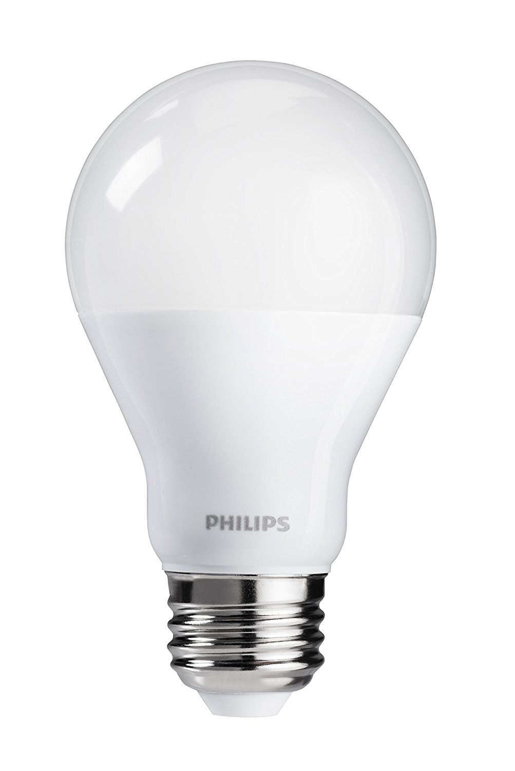 Philips 455949 60 Watt Equivalent A19 Led Light Bulb Non