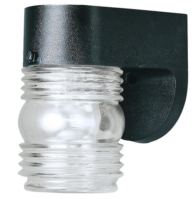 jelly jar light westinghouse 66800 jelly jar one light exterior wall 815