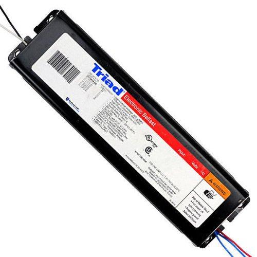 Universal B260IUNVHP 2 Lamp 60 Watt F96T12 Instant Start Fluorescent