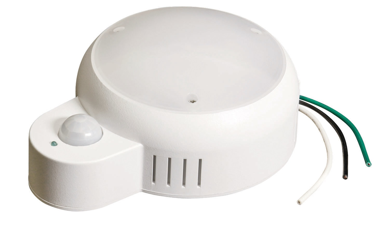Epco Engineered Products Led Closet Luminaire With