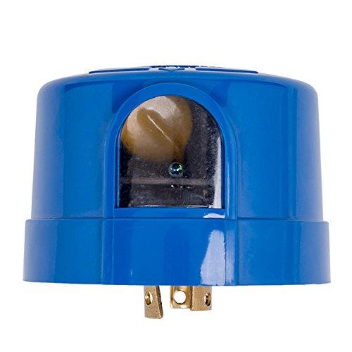 utilitech swivel photo control wiring diagram intermatic elc4536 120v-277v led/hid photocell locking ... #2
