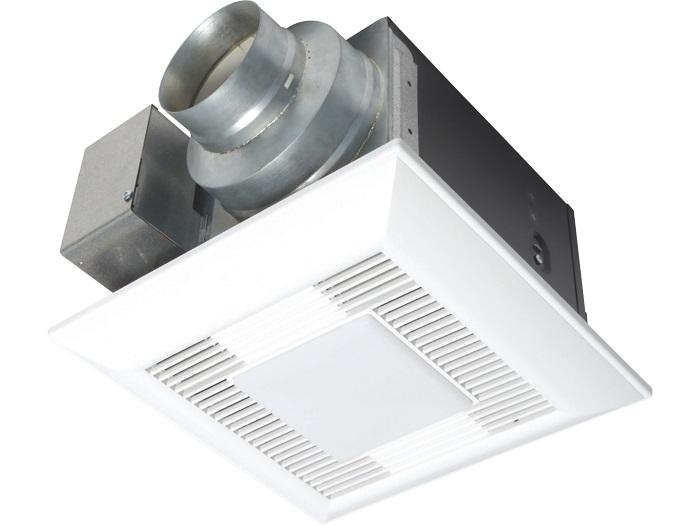 Panasonic Fv 08vql6 Whisperlite 80 Cfm Ventilation Fan