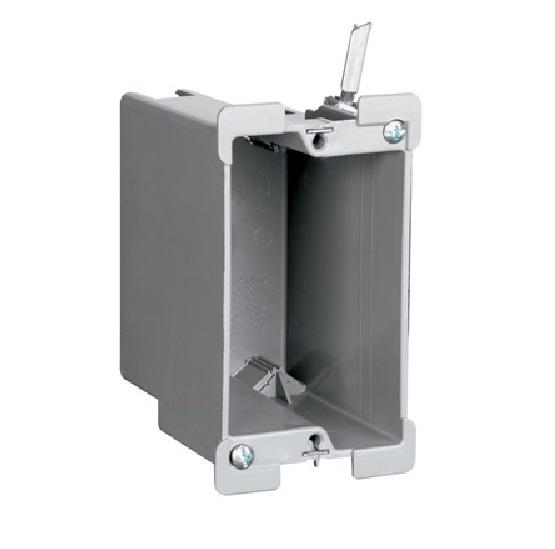 P  U0026 S S1 Outlet Box W  Quick
