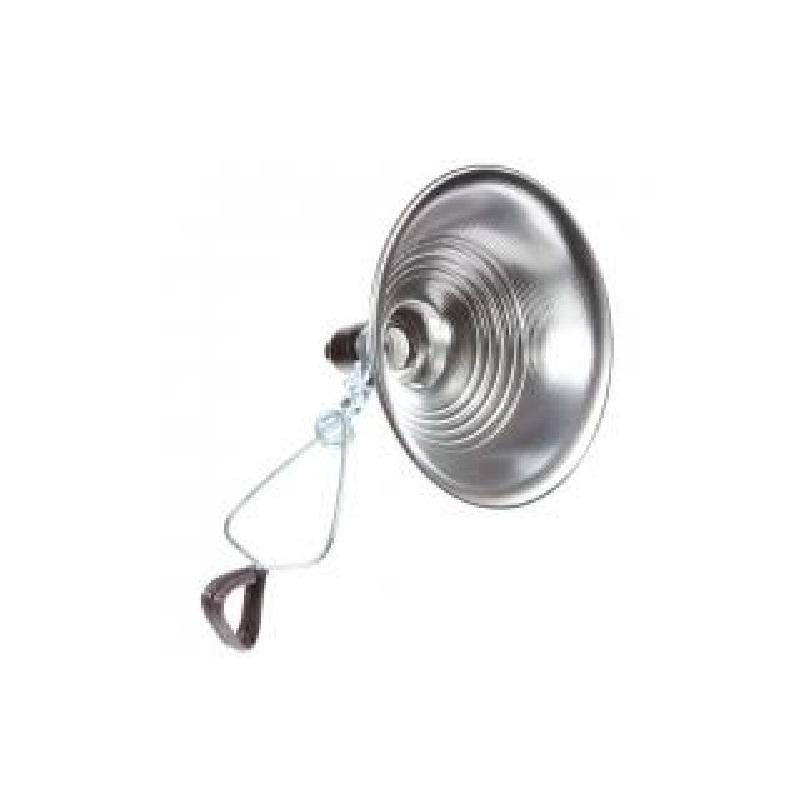 Bayco Sl 300pdq6 Clamp Light 8 5 Quot Alum Reflector 6