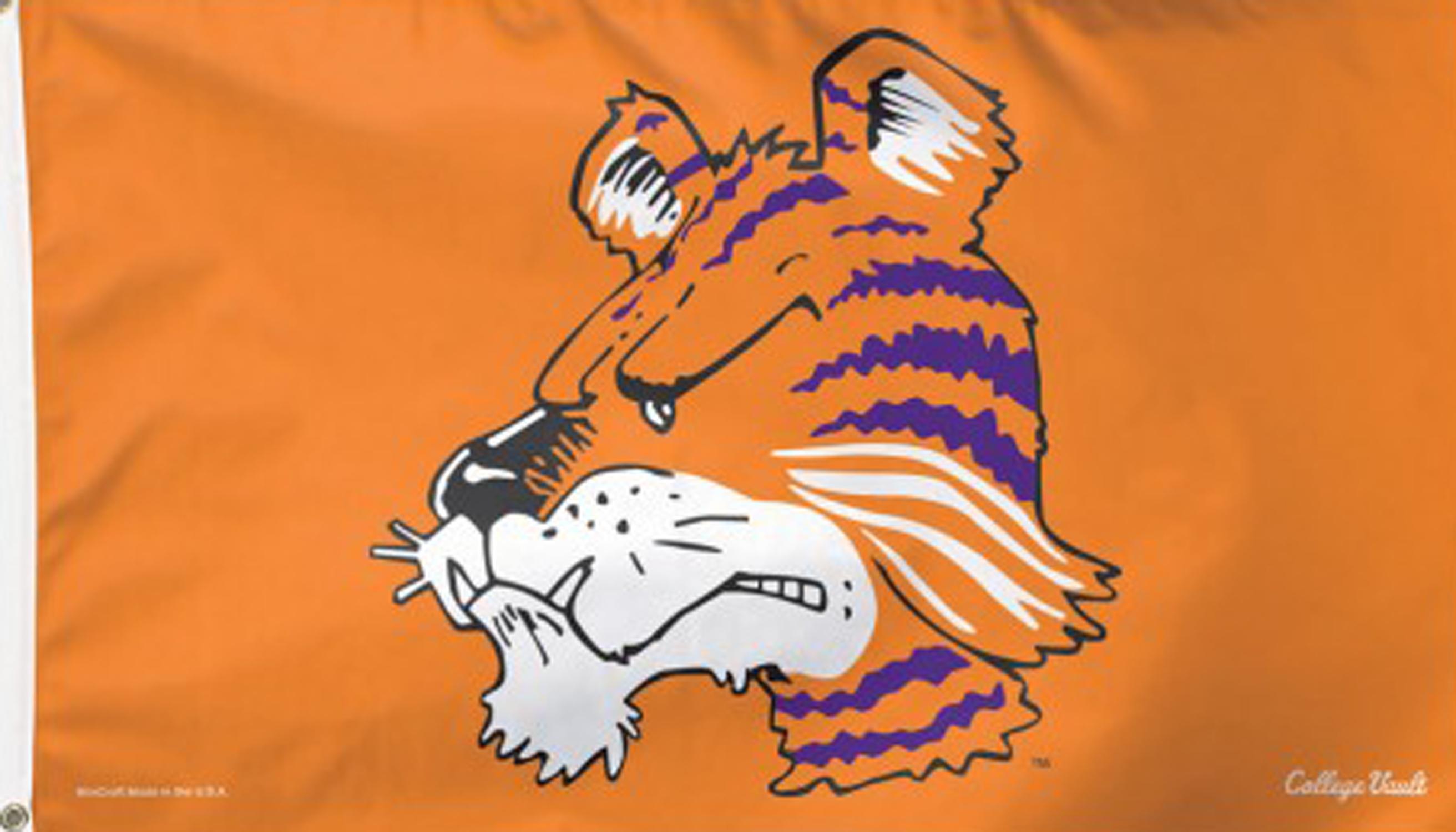 WinCraft NCAA University of Virginia Cavaliers Deluxe 3x5 Premium Fabric Flag with Grommets