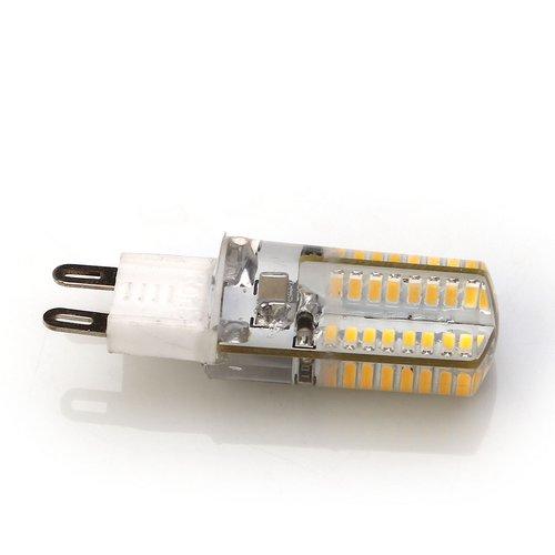 warm g9 7w led capsule white lights corn bulb replace halogen bulb fan lamp. Black Bedroom Furniture Sets. Home Design Ideas