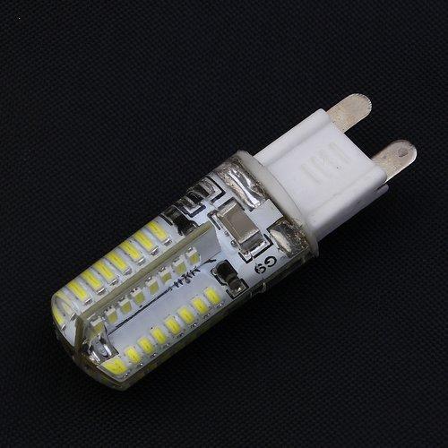 g9 7w 85 265v led capsule corn bulb replace halogen bulb led white fan lamp ebay. Black Bedroom Furniture Sets. Home Design Ideas