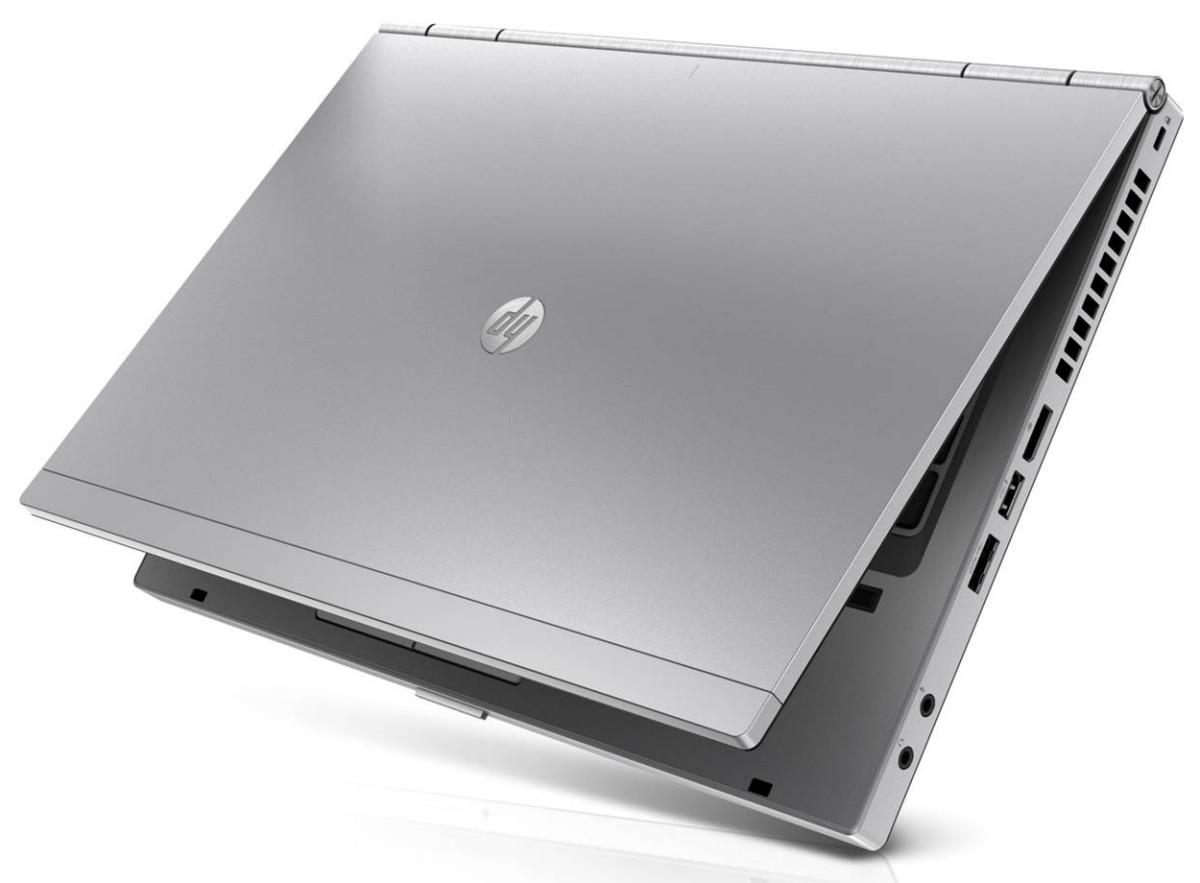 لپ تاپ استوک Elitebook 8460p