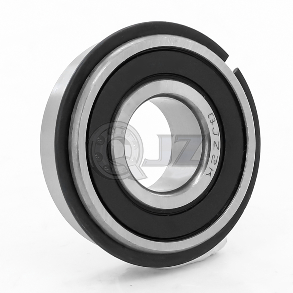 5x 1615-2RS Ball Bearing 1.125in x 0.4375in x 0.375in Free Shipping 2RS RS