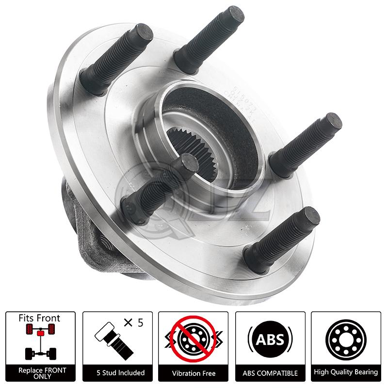 service manual installing rear wheel bearing in a 2005. Black Bedroom Furniture Sets. Home Design Ideas