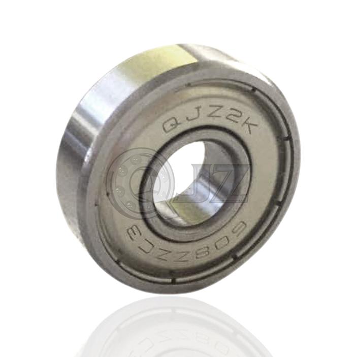 10x 608-zz ABEC-5 8mm x 22mm x 7mm 3D Printer Prusa Mendel RepRap Ball Bearing