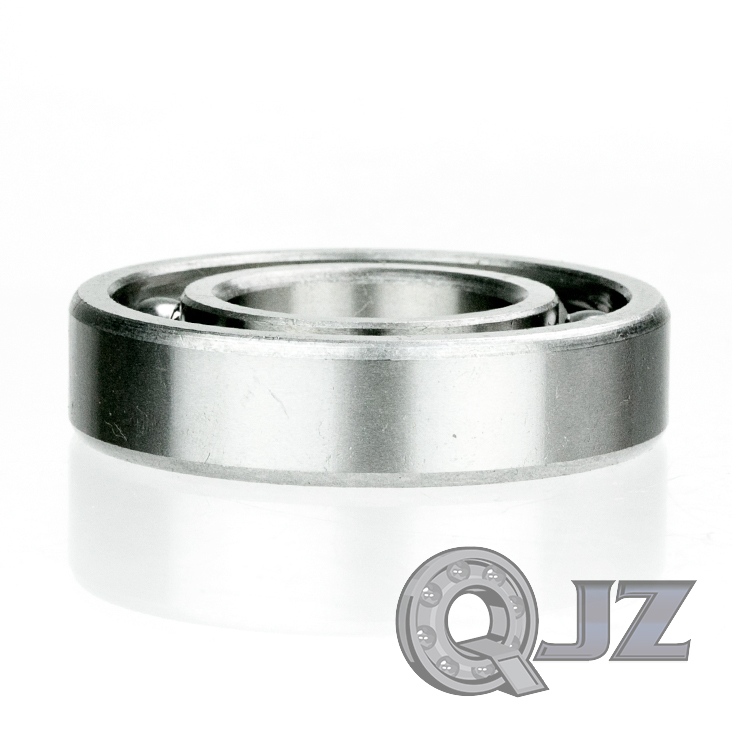 8x 35*62*9mm Deep Groove Ball Bearing QJZ Brand New Radial Replacement