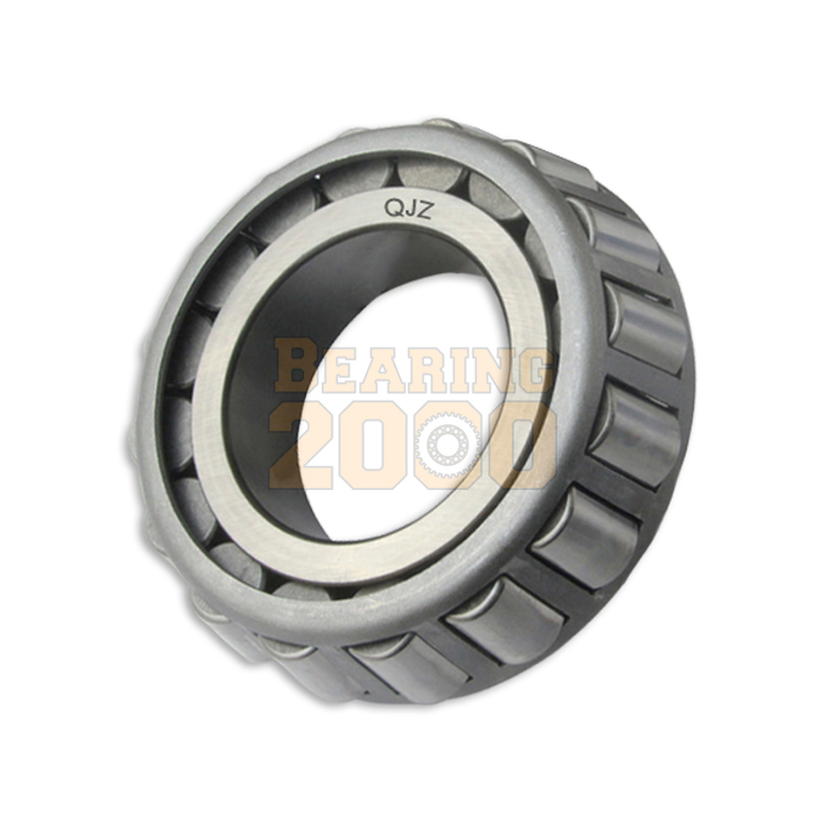 1x 476-472 Tapered Roller Bearing QJZ New Premium Free Shipping Cup /& Cone Kit