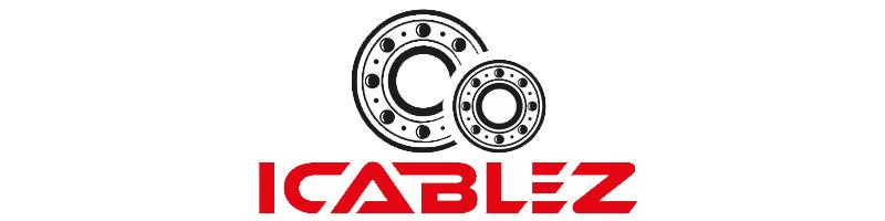 10x 608 Open [Stainless Steel] 22x8x7mm Fid Spinner Bearing