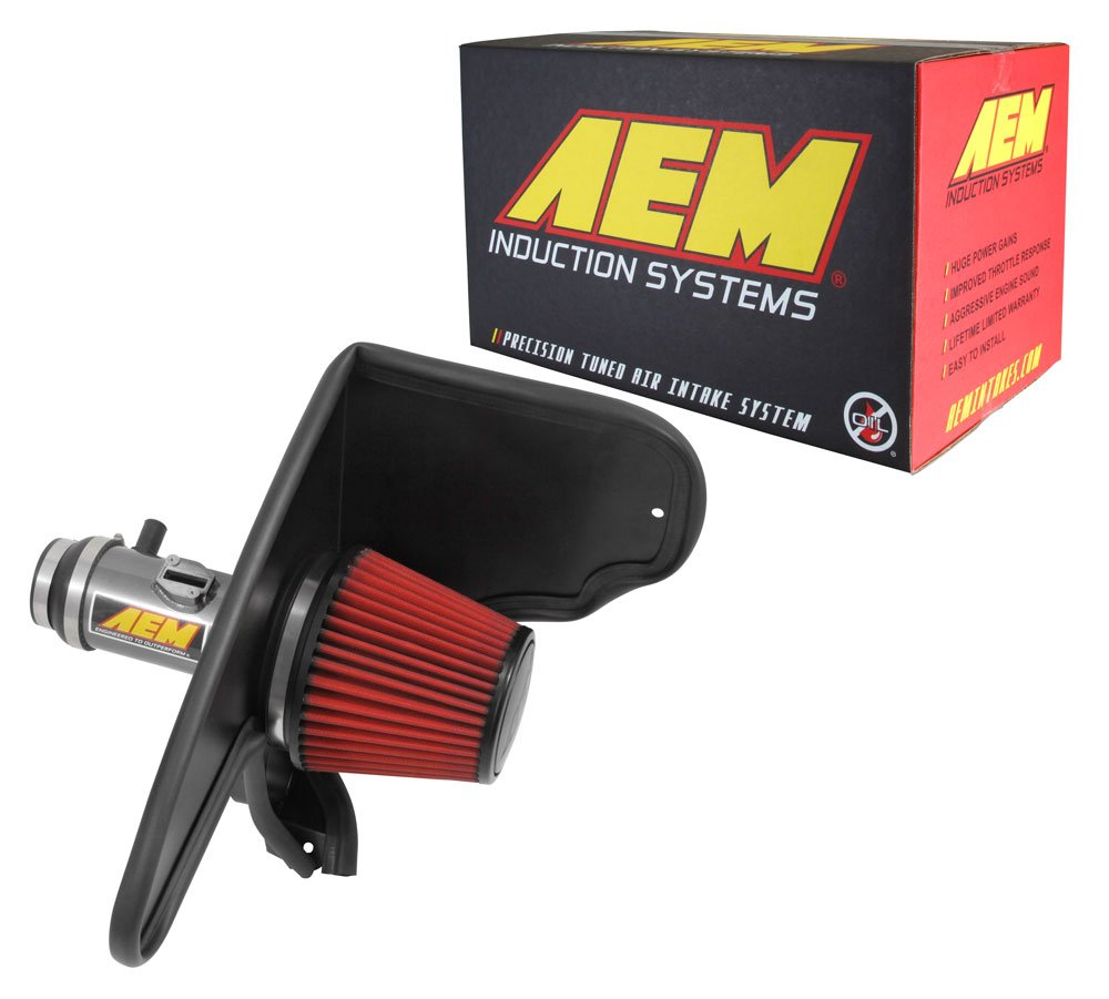 AEM Cold Air Intake Induction System For 2017 C.A.S Acura