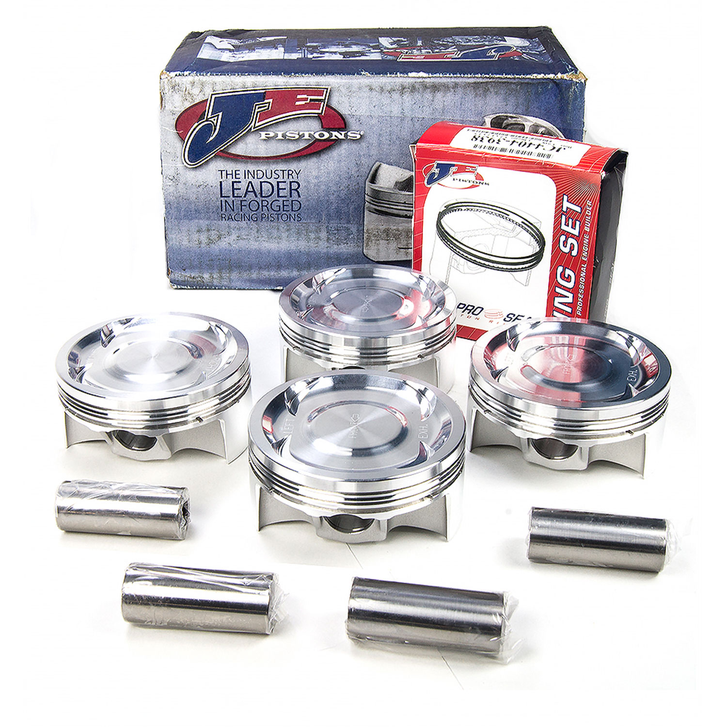 Je Sbc Nitrous Pistons: JE Pistons FA20 4UGSE Piston Kit For Subaru BRZ Scion FRS