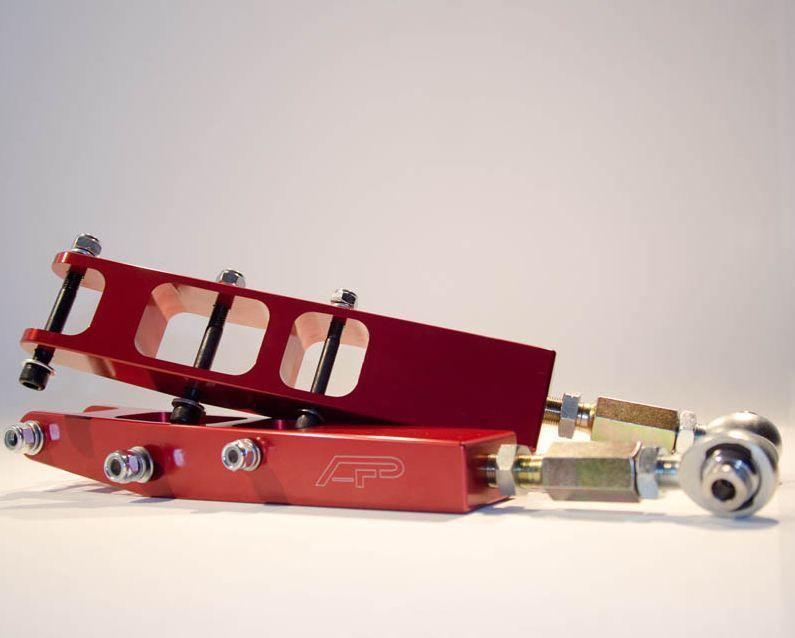 BRZ 12-15 REAR ADJUSTABLE CONTROL TRAILING ARM Fits Scion FRS FR-S GT86