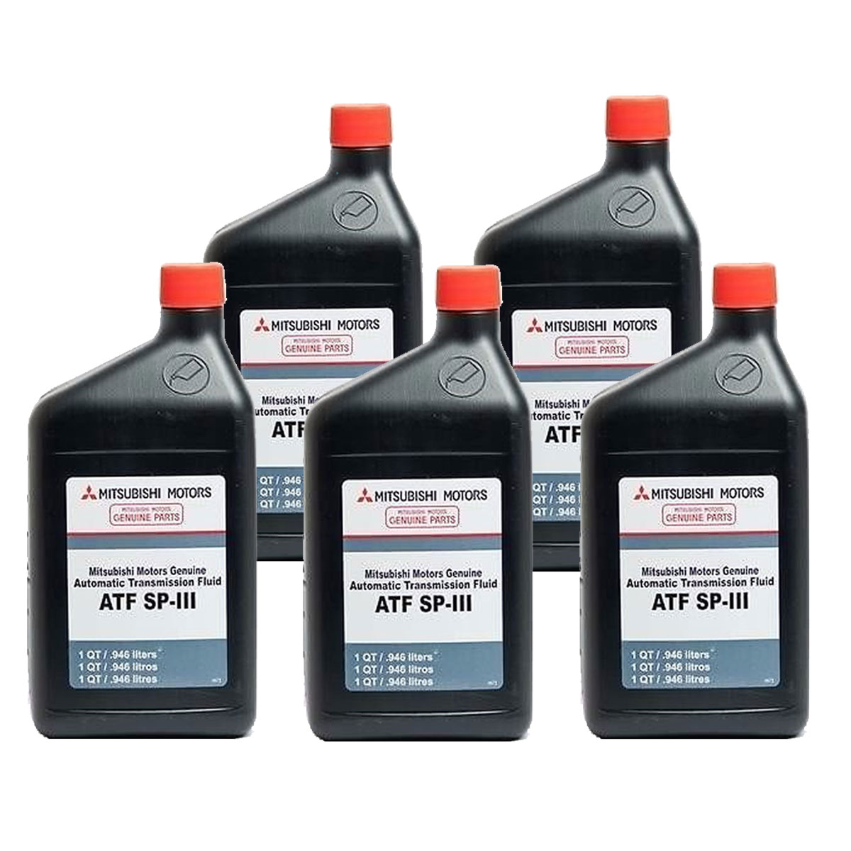 mitsubishi automatic transmission fluid diaqueen atf acd sp iii