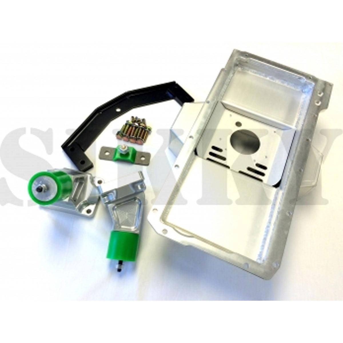 Details about Sikky Stage 1 LS Swap Mount Kit Aluminum Driveshaft for Lexus  SC300 & SC400