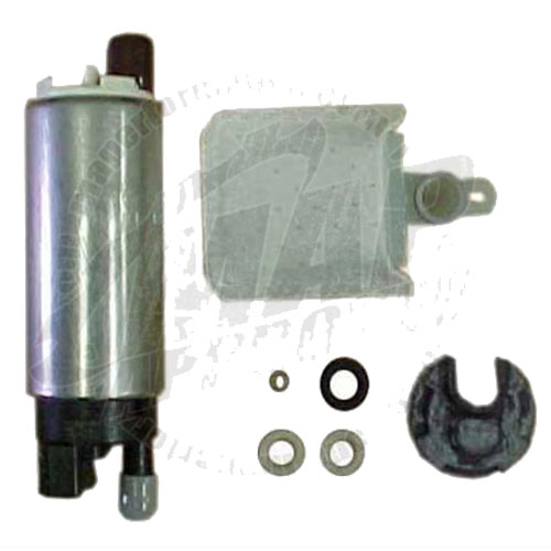 Walbro GSS342-400-791 With Install Kit Fuel Pumps by Walbro Kits Hardware