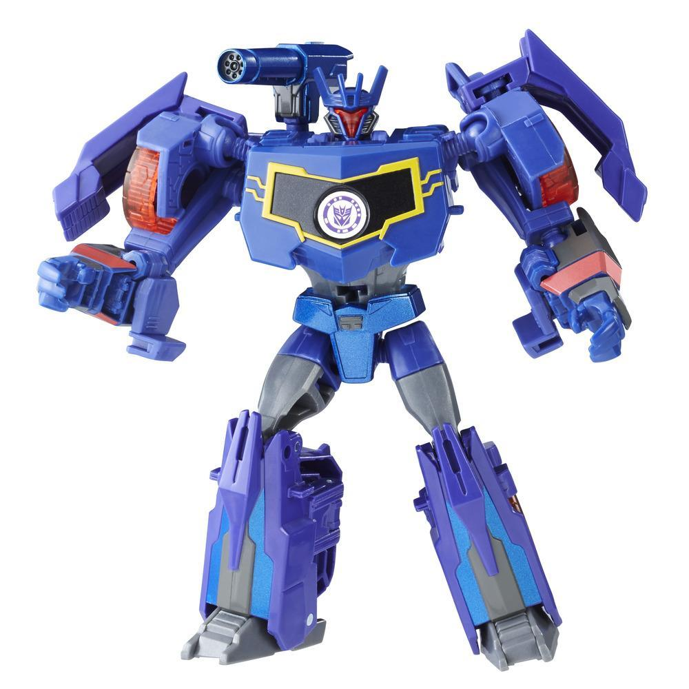 Transformers Robots in Disguise RID Combiner Force Warrior