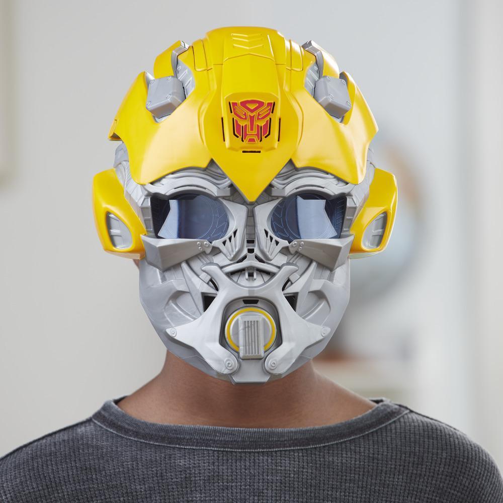 Transformers-Bumblebee-Bumblebee-Voice-Changer-Mask thumbnail 4