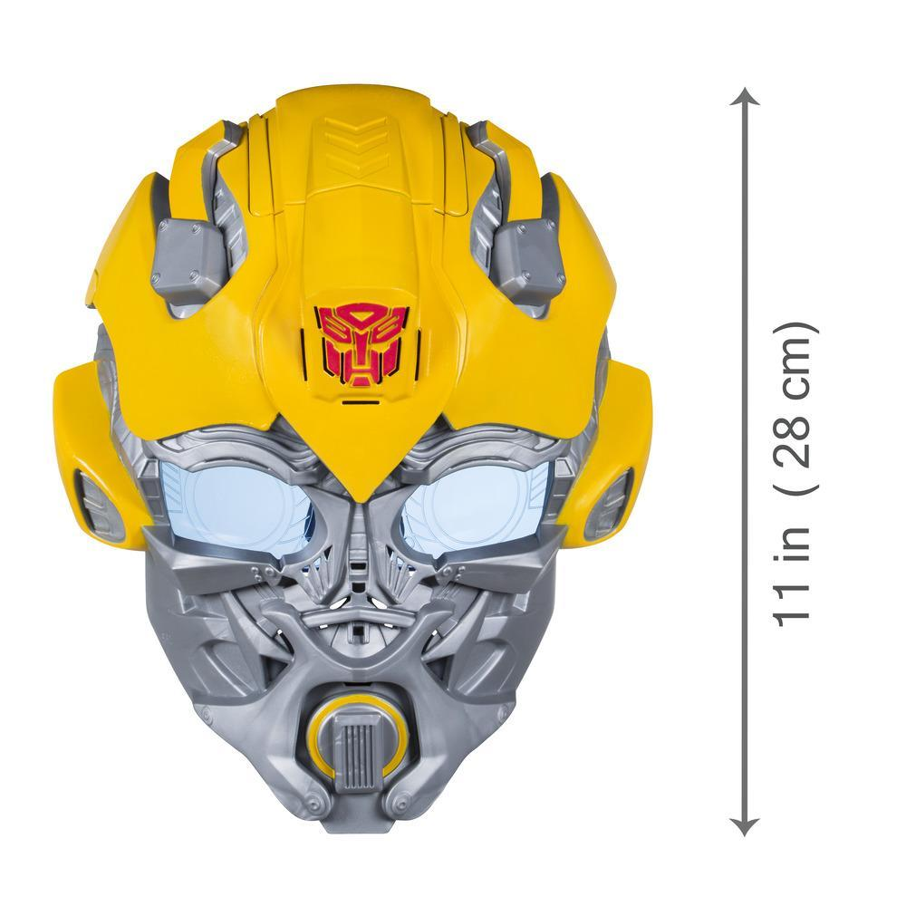 Transformers-Bumblebee-Bumblebee-Voice-Changer-Mask thumbnail 3