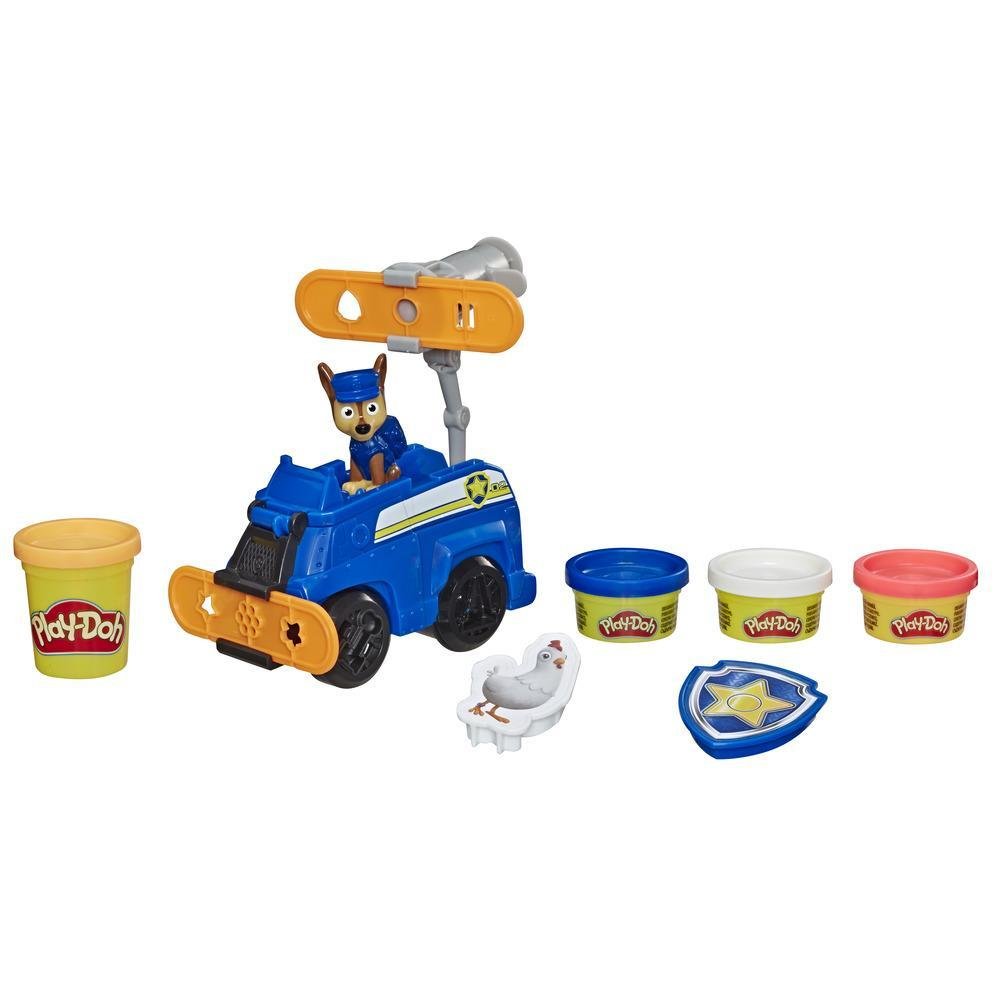 PLAY-DOH Playskool-Doh Star Wars Xwing and Tie Fighter