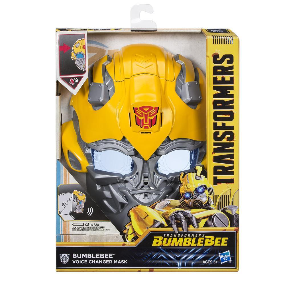 Transformers-Bumblebee-Bumblebee-Voice-Changer-Mask thumbnail 2