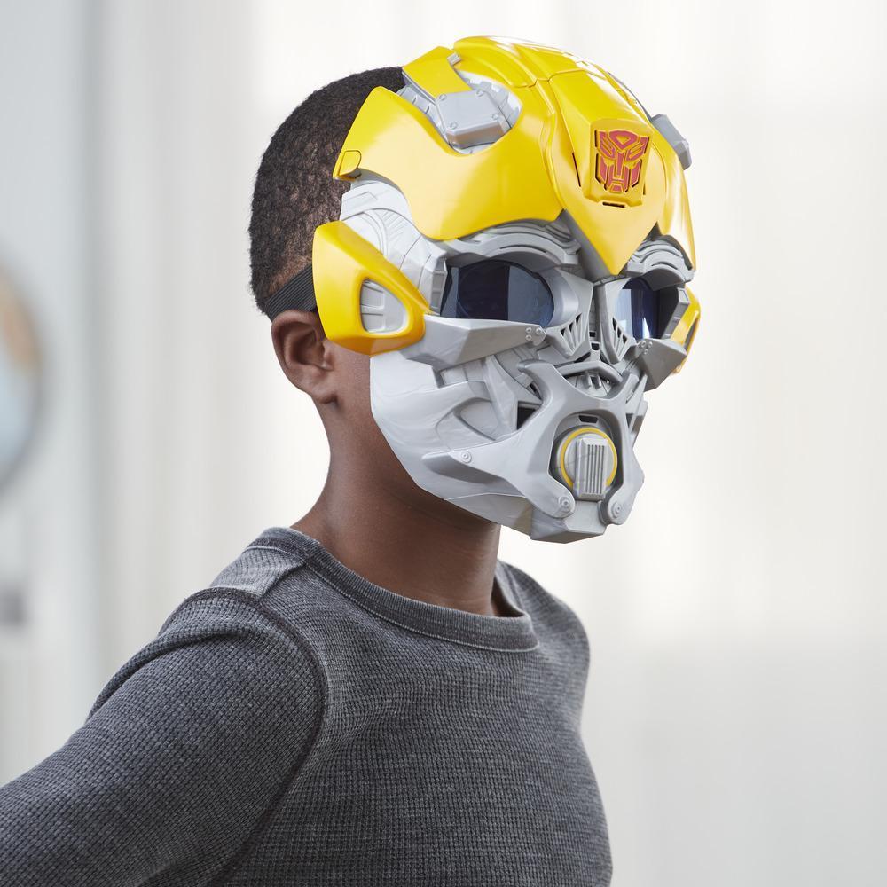 Transformers-Bumblebee-Bumblebee-Voice-Changer-Mask thumbnail 5