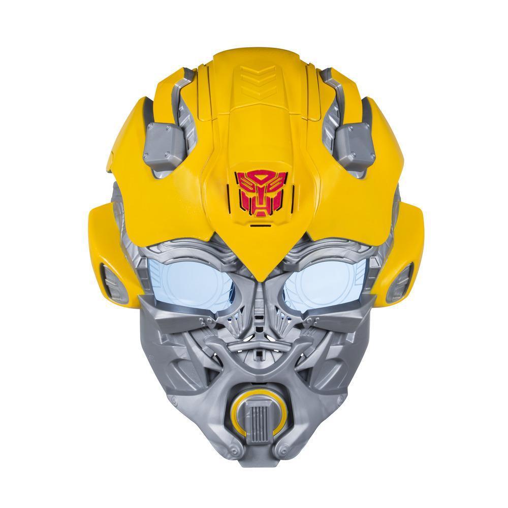 Transformers-Bumblebee-Bumblebee-Voice-Changer-Mask