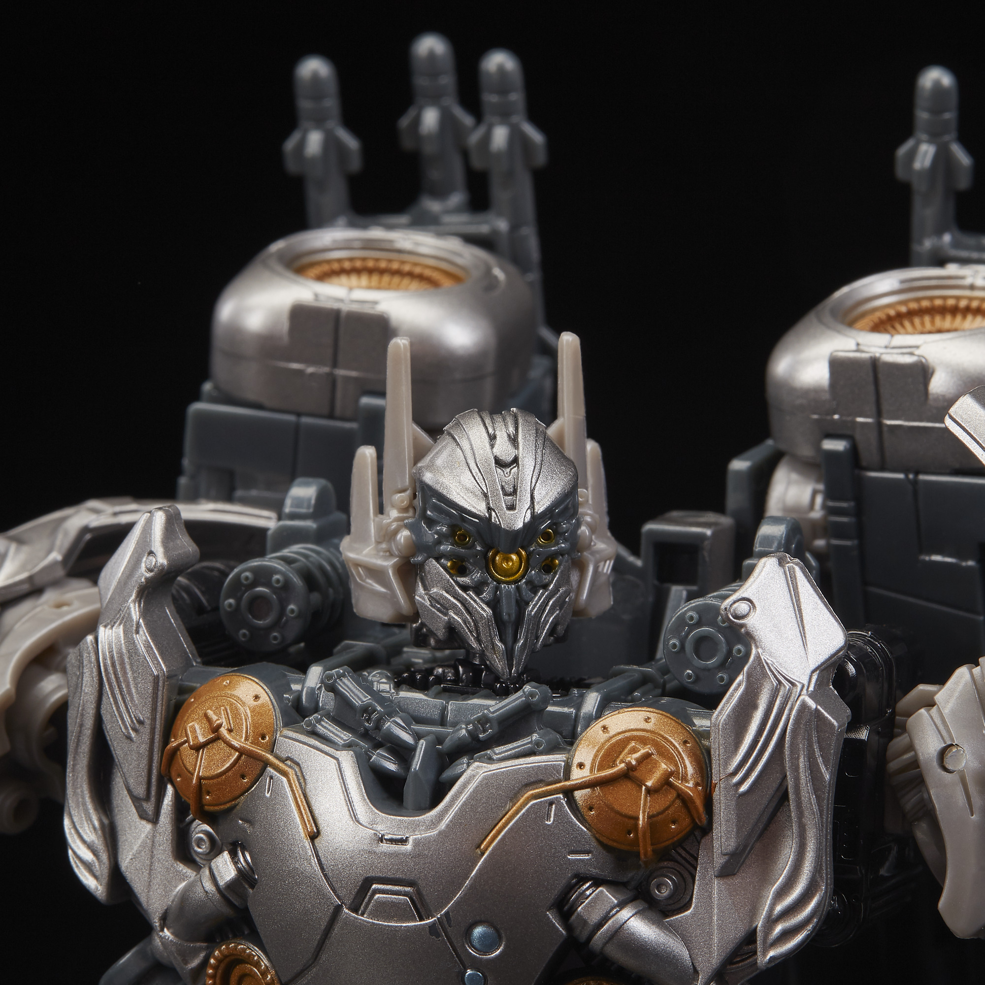 Transformers Studio Series 43 Voyager Transformers: Age Of
