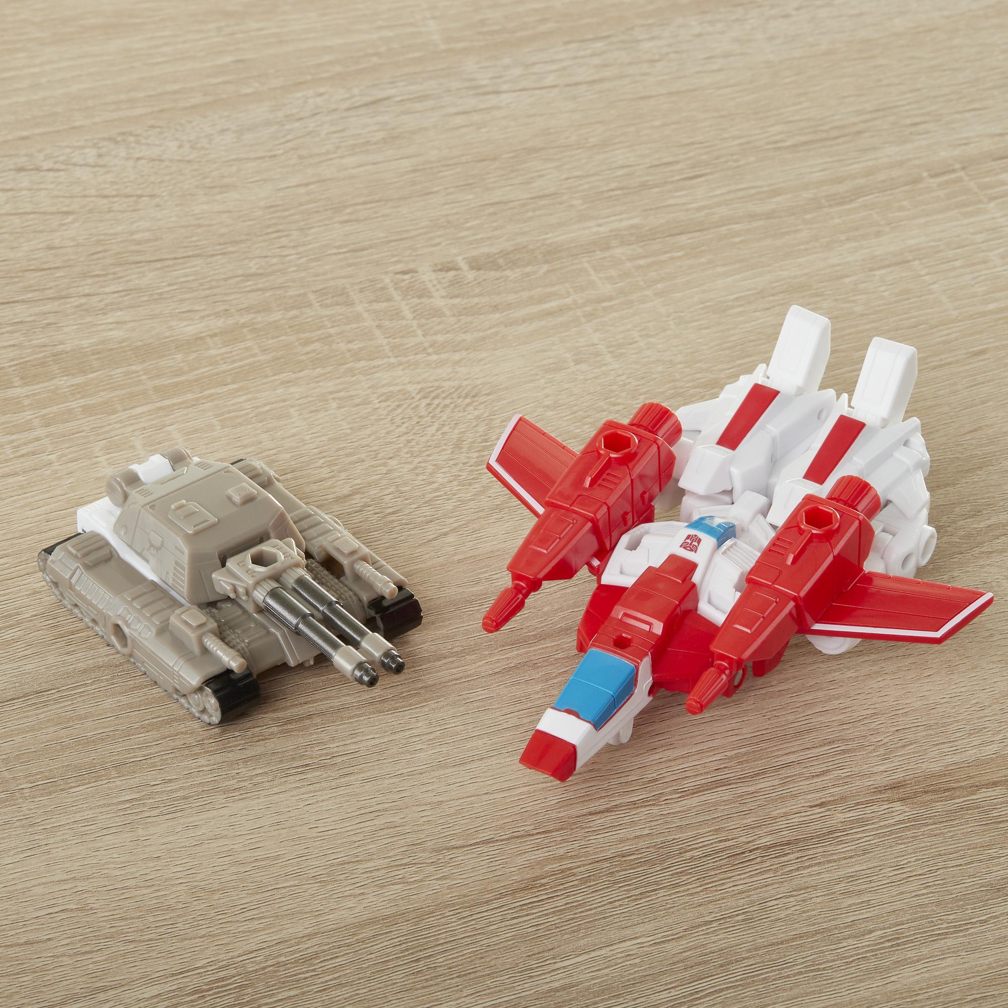 Transformers Tra Cyberverse Spark Armor JETFIRE